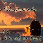 Die Harzer Schmalspurbahnen Teil4 – Die Brockenbahn – der leichteste Weg auf den Gipfel