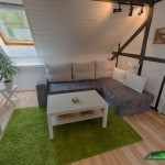 Neue Fotos von der Ferienwohnung in Haus 2